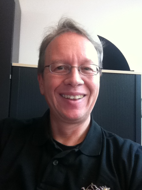 Harald Berger